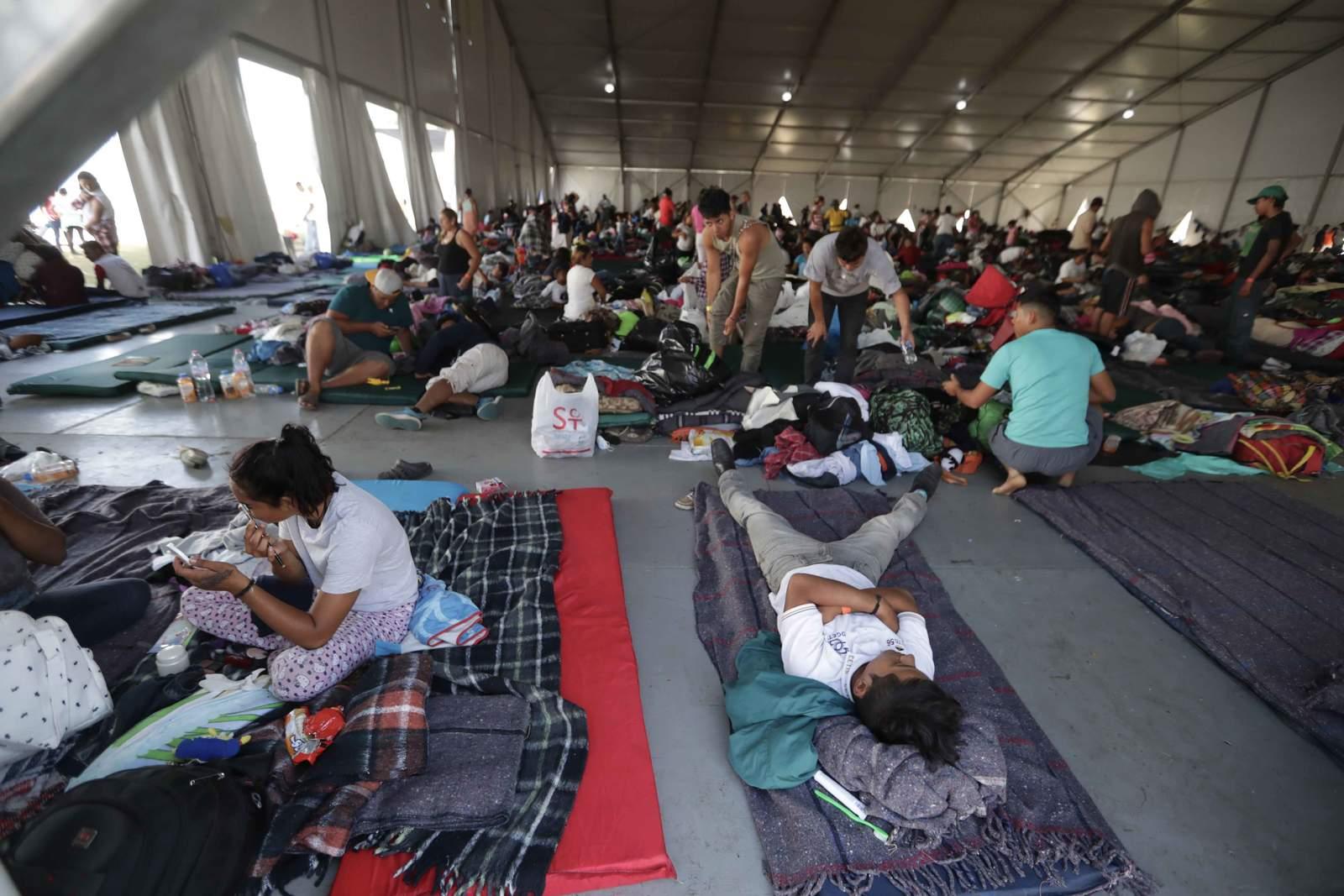 CDHEC exhorta a autoridades en a respetar caravana