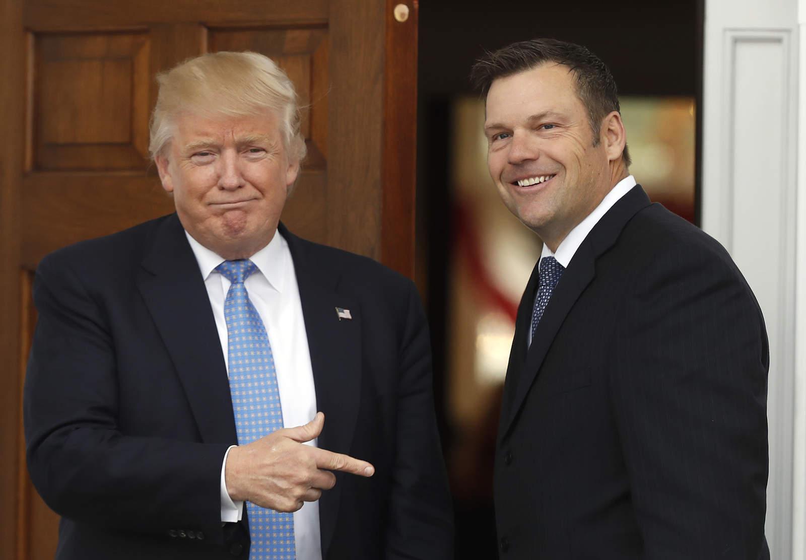 Trump prepara cambios para reducir solicitudes de asilo