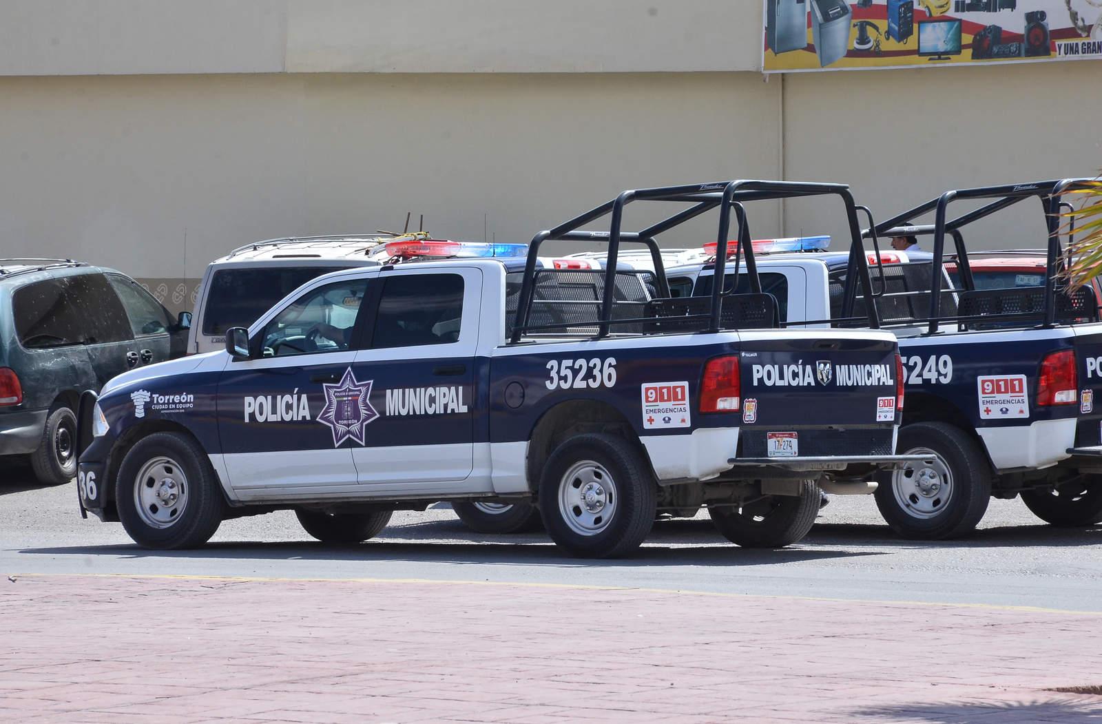 Reportan disparos y persecución al oriente de Torreón