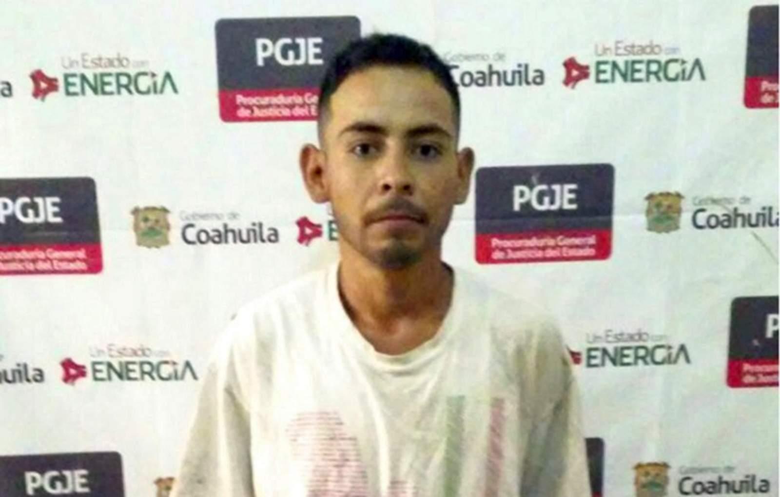 Sentenciado a prisión por matar a su hijastro de tres años en Monclova