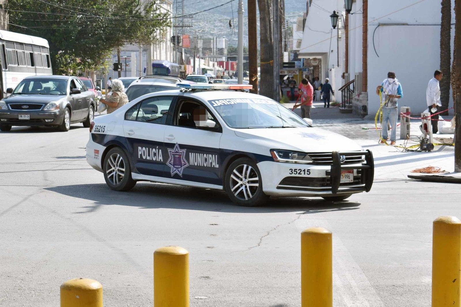 Policías, víctimas de conducta antisocial
