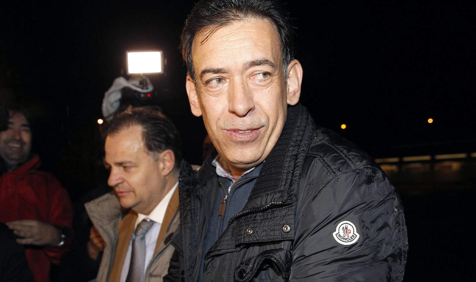 Responde Humberto Moreira a investigación y acusa violación a sus garantías
