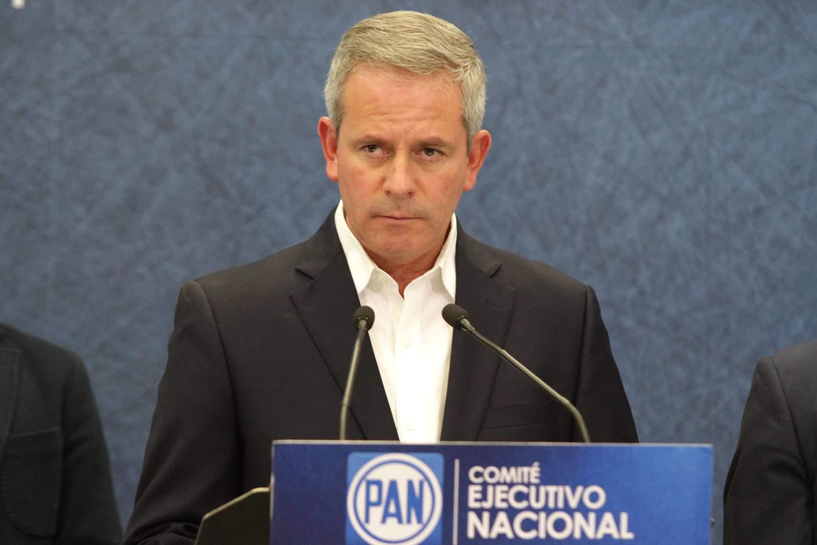 Una vergüenza que otros países investiguen a Humberto Moreira: Marcelo Torres