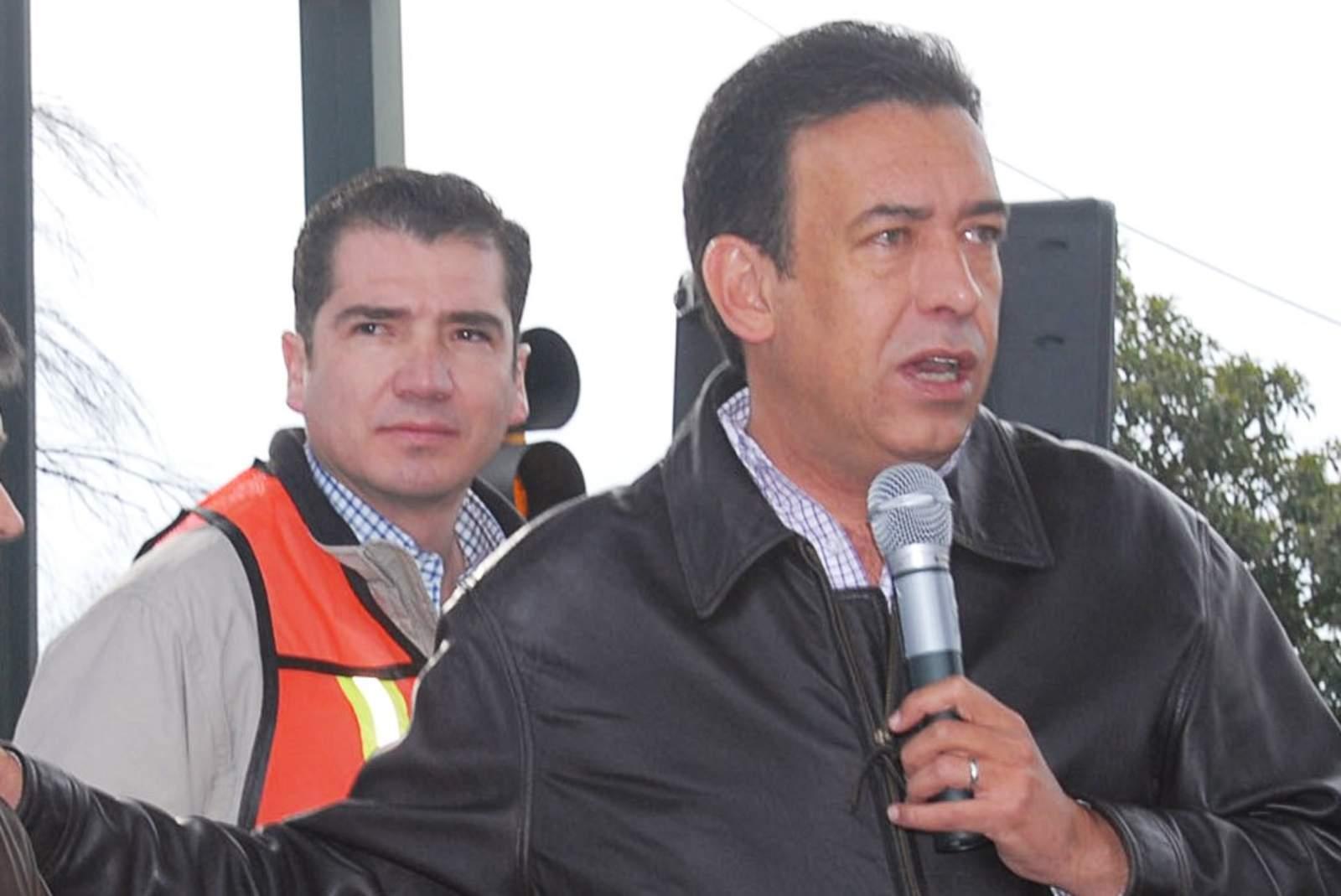 Empresas de Humberto Moreira facturaron 600 mdp del erario: Villarreal