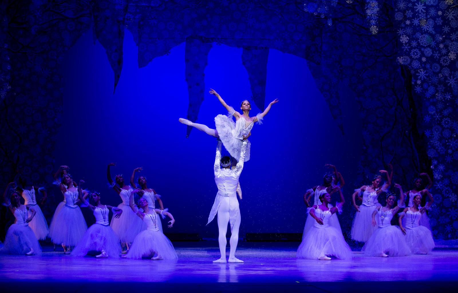 Ballet ruso de Voronezh traerá la Navidad