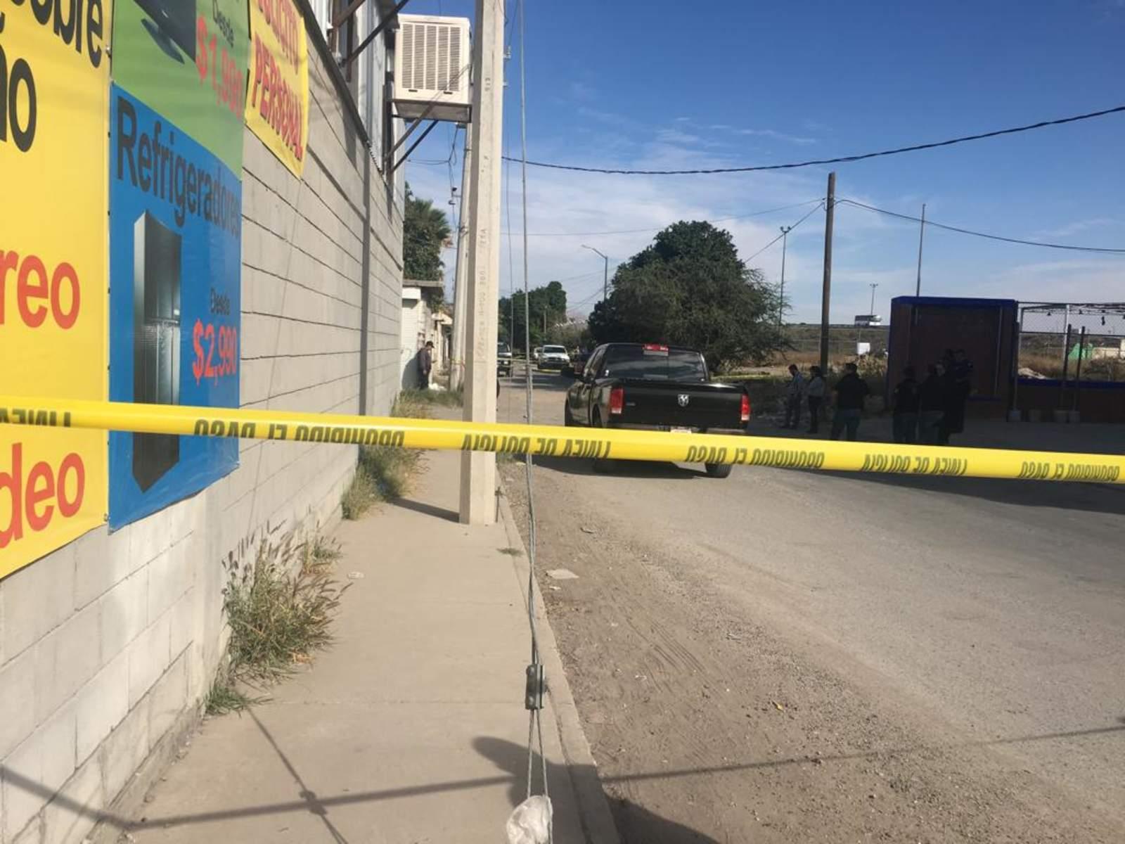 Localizan cuerpo de mujer con huellas de violencia en Villa Florida