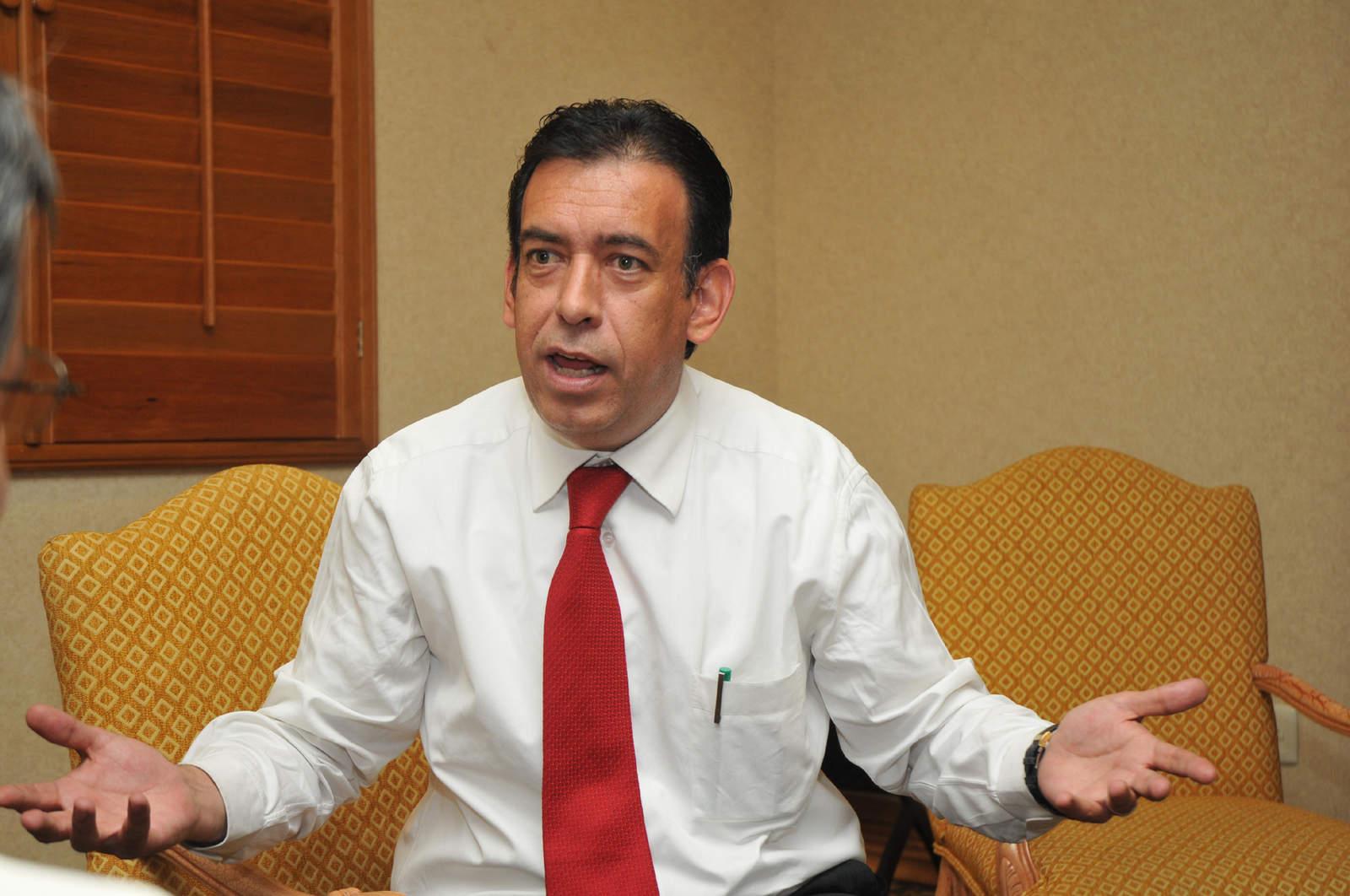 Llevarán a Congreso Local caso Humberto Moreira
