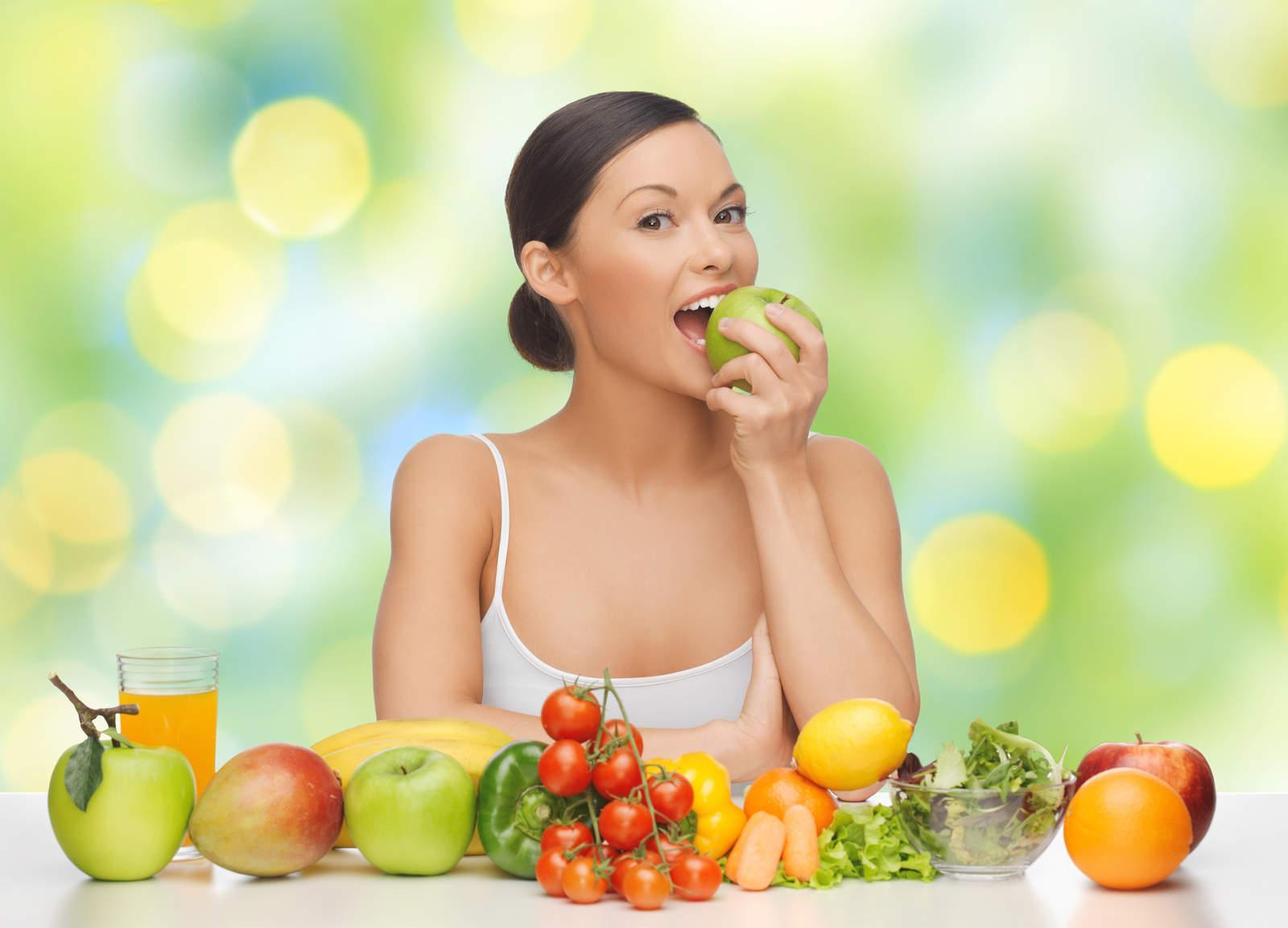 ¿Qué alimentos ayudan a aliviar los cólicos?