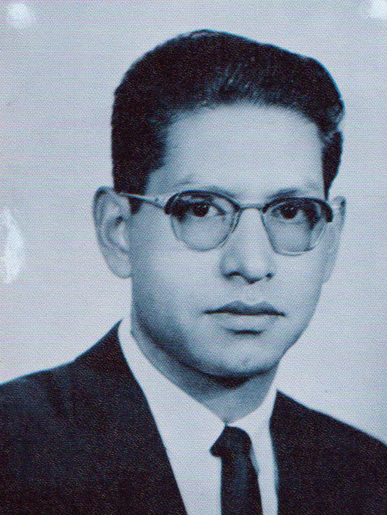 Mis recuerdos como alumno del Instituto Francés de La Laguna