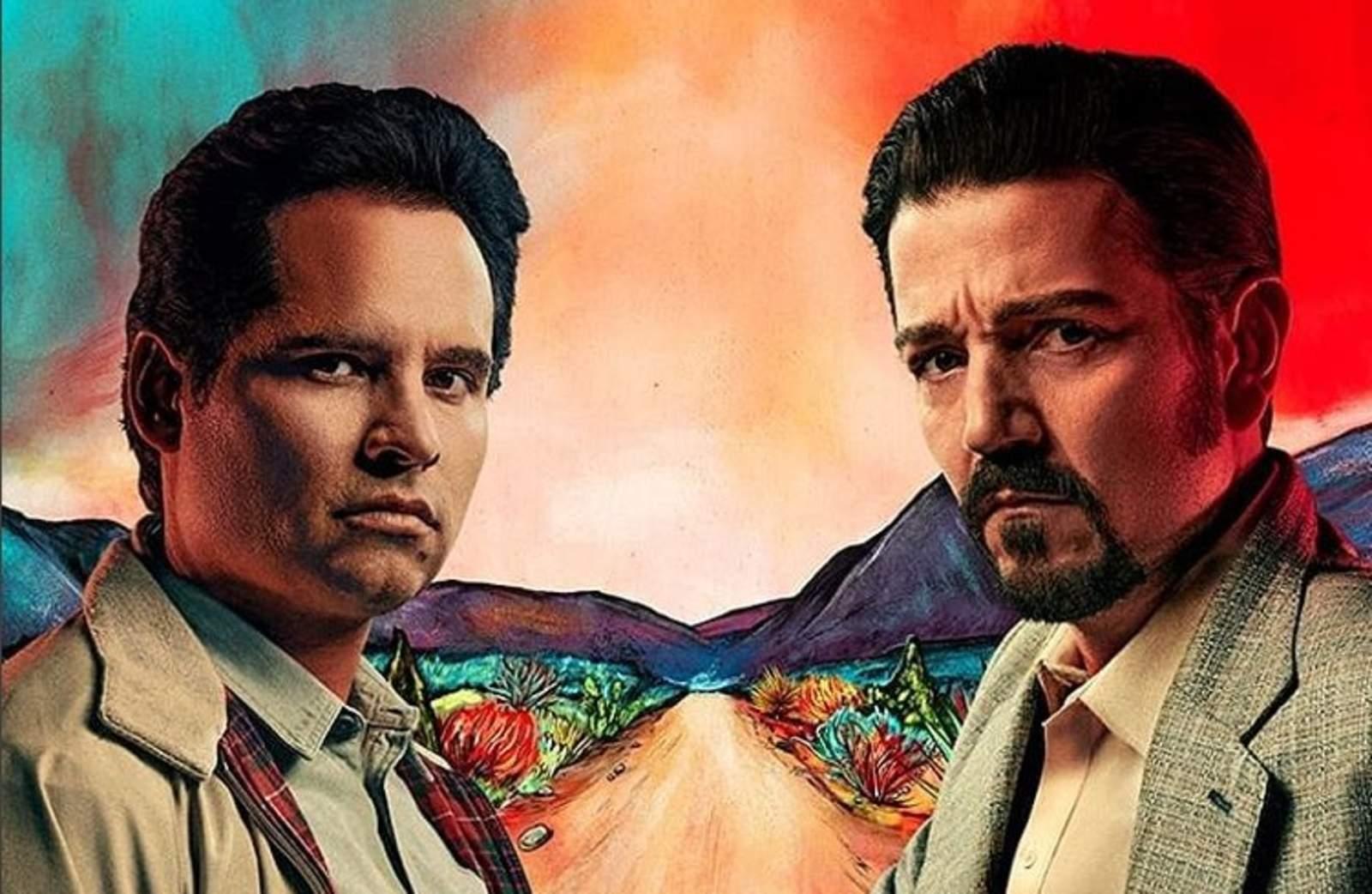 Anuncian segunda temporada de Narcos: México