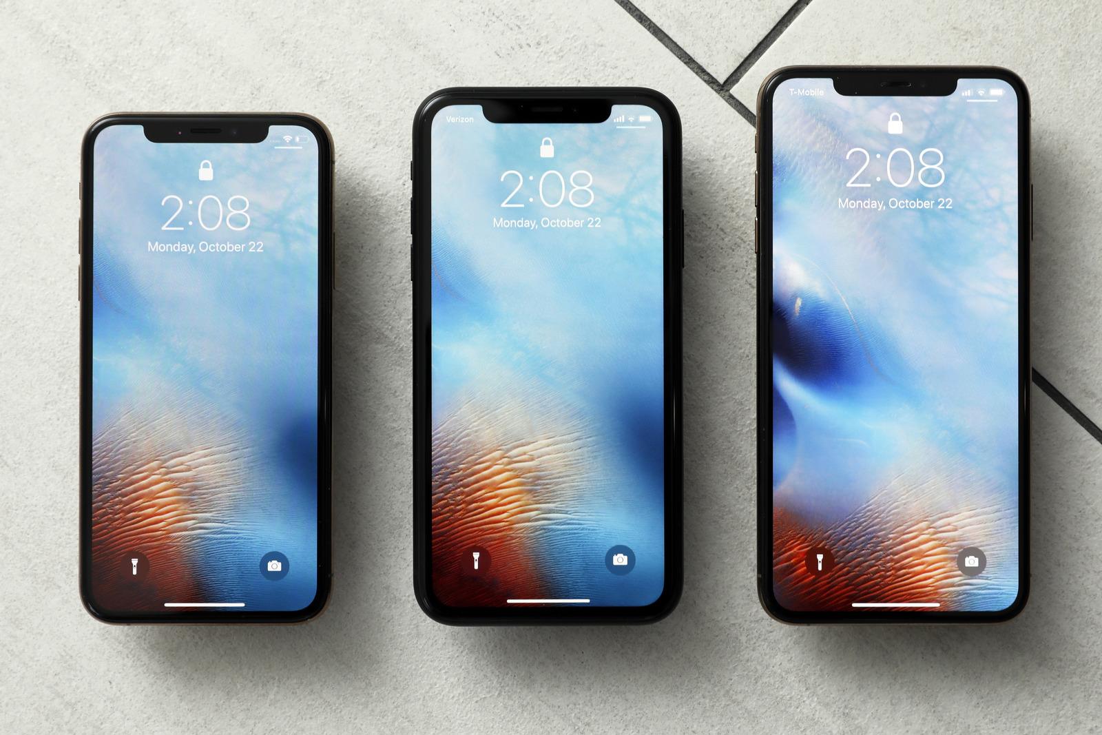 Apple quiere todo el mercado