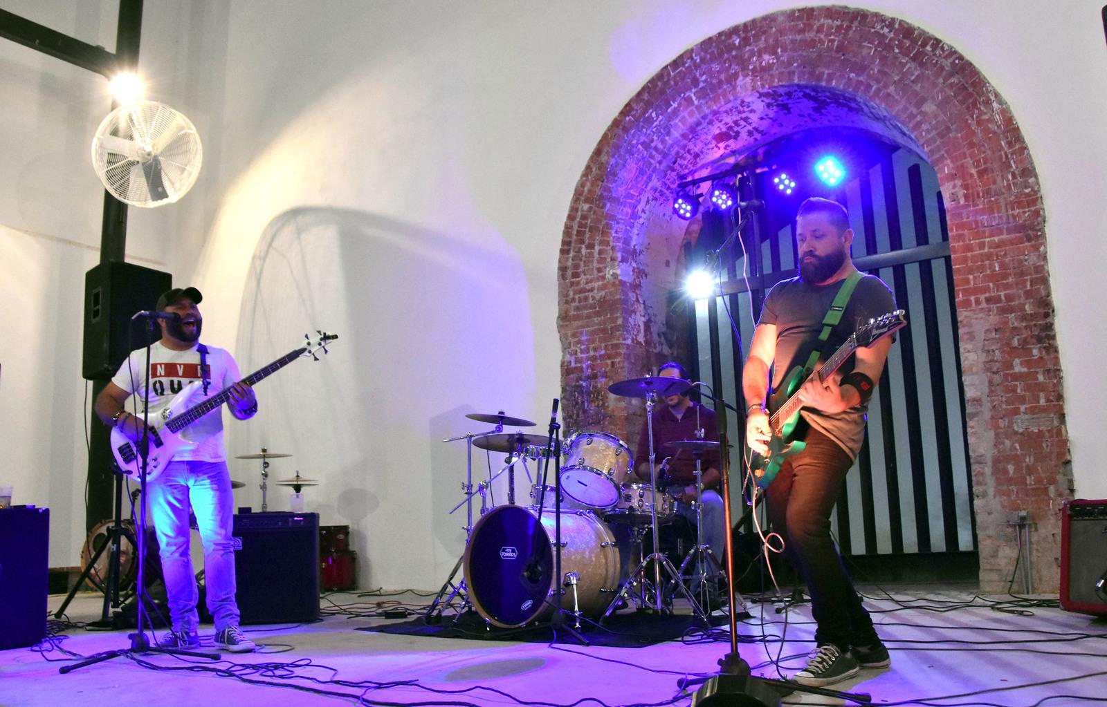 Invita Parque La Esperanza a evento musical