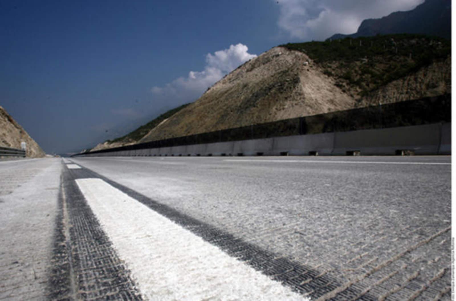Reabren autopista Saltillo-Monterrey tras cierre por niebla