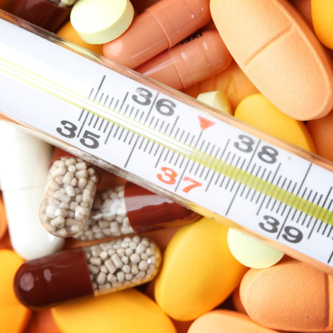 Un problema clave en el descubrimiento de fármacos es predecir si una molécula activará un proceso fisiológico particular. (ARCHIVO)