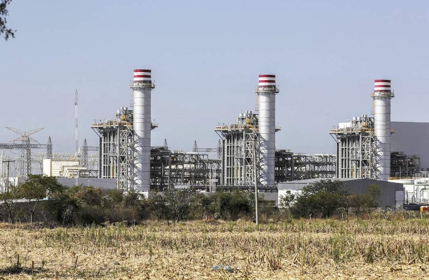 Analistas del sector energético advierten riesgos en la generación de energía eléctrica a partir del 2021 debido a la cancelación de la cuarta subasta eléctrica de largo plazo y de las líneas de transmisión en el sureste del país.  (ARCHIVO)