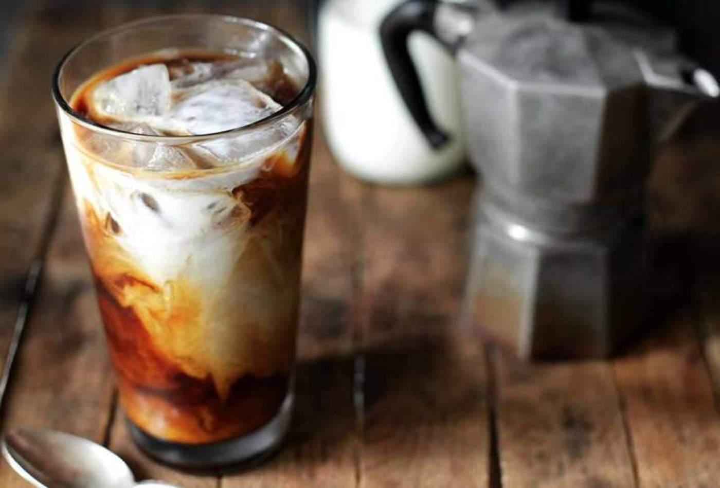 La diferencia de este café en comparación con otros, es que para su elaboración se utiliza agua a temperatura ambiente. (ARCHIVO)