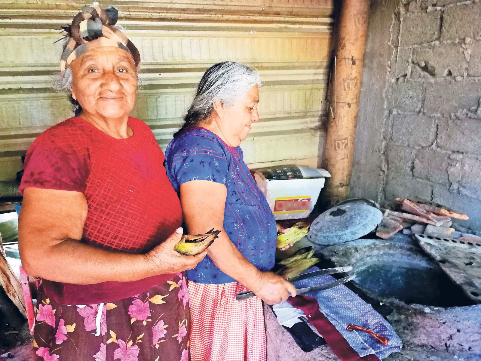 Preservar. En México existen registradas 68 lenguas indígenas y el español. (CORTESÍA)