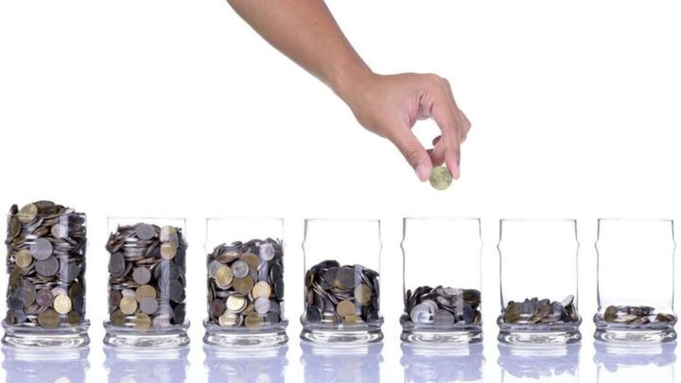 El reto semanal propone ir ahorrando gradualmente. (ARCHIVO)