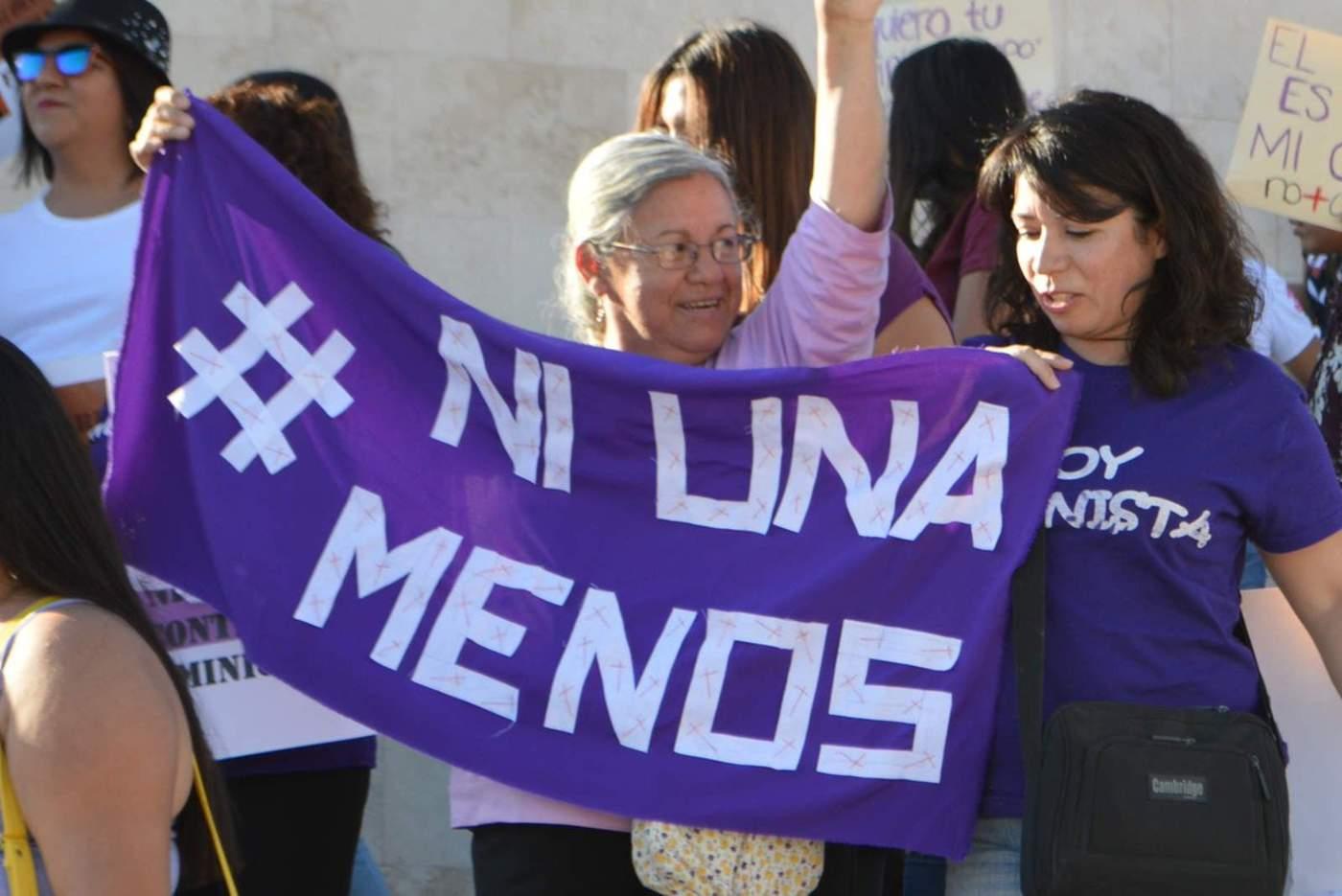 En Torreón se cuenta con el refugio Mujeres Solidarias en la Acción Social de la Laguna A.C. (musas), el cual pertenece a la Red Nacional de Refugios. (ARCHIVO)