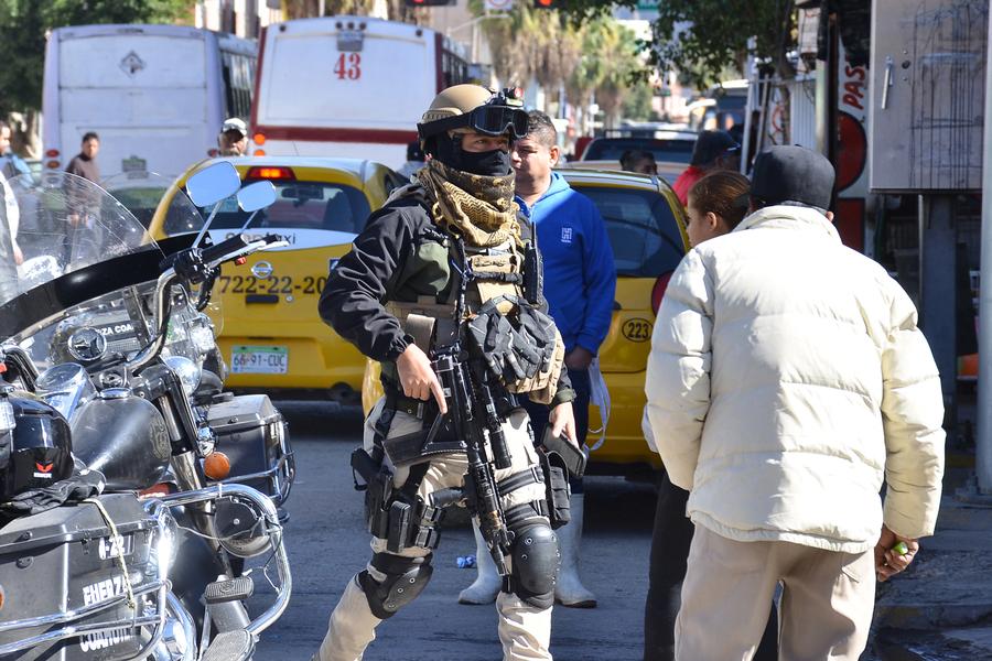 Con el fin de mejorar la seguridad de la ciudadanía y recuperar su confianza, este año la agrupación cambiará de nombre para llamarse 'Fuerza Civil Coahuila'.