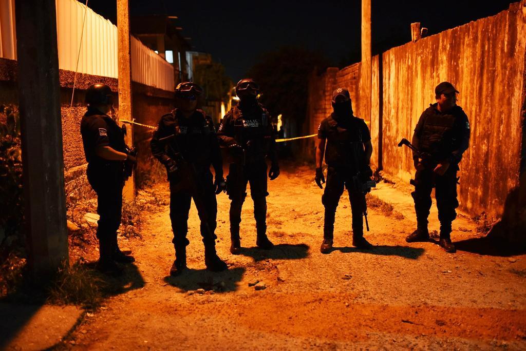 Luego de confirmarse que el primer trimestre de 2019 fue el más violento del que se tenga registro, especialistas en seguridad señalaron al diario Reforma que el Gobierno federal no tiene una estrategia clara sobre la materia. (ARCHIVO)