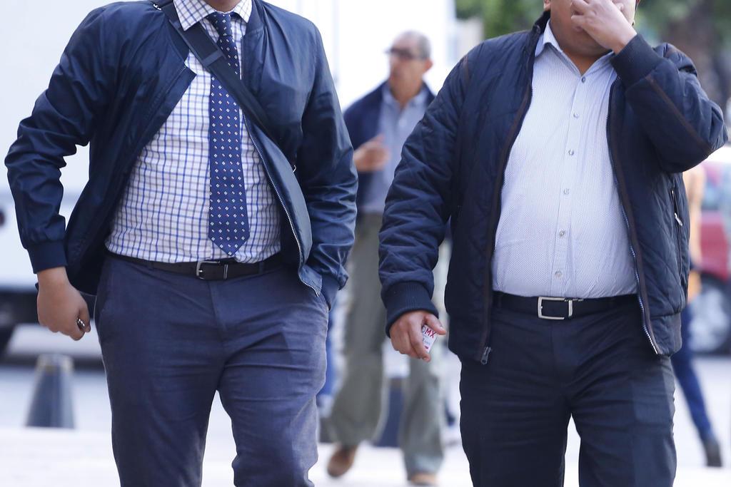 Especialistas del Centro de Investigación y Estudios Avanzados (Cinvestav) asociaron la obesidad con infertilidad masculina. (ARCHIVO)