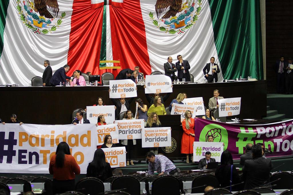 El líder de Morena, Mario Delgado Carrillo, indicó que las reformas son parte