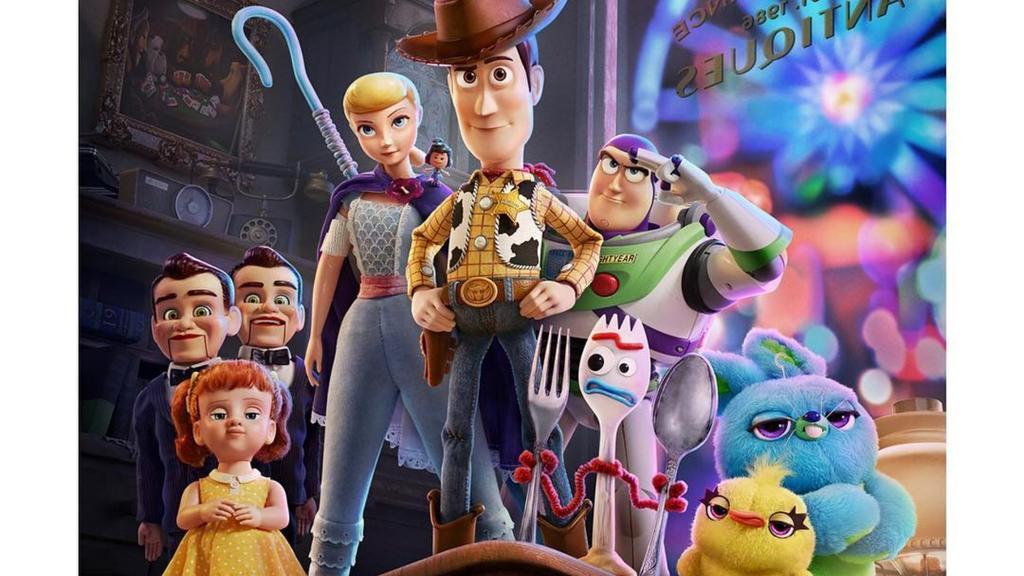 La película destronó a Wall-E en el top ten de mejores filmes de Pixar/Disney, según IMDb. (ESPECIAL)