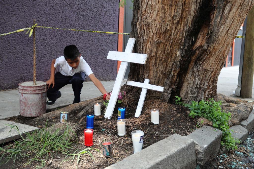 Las entidades con más muertes violentas en lo que va del año son Guanajuato, Estado de México, Jalisco, Baja California, Chihuahua, Veracruz, Ciudad de México y Guerrero. (ARCHIVO)