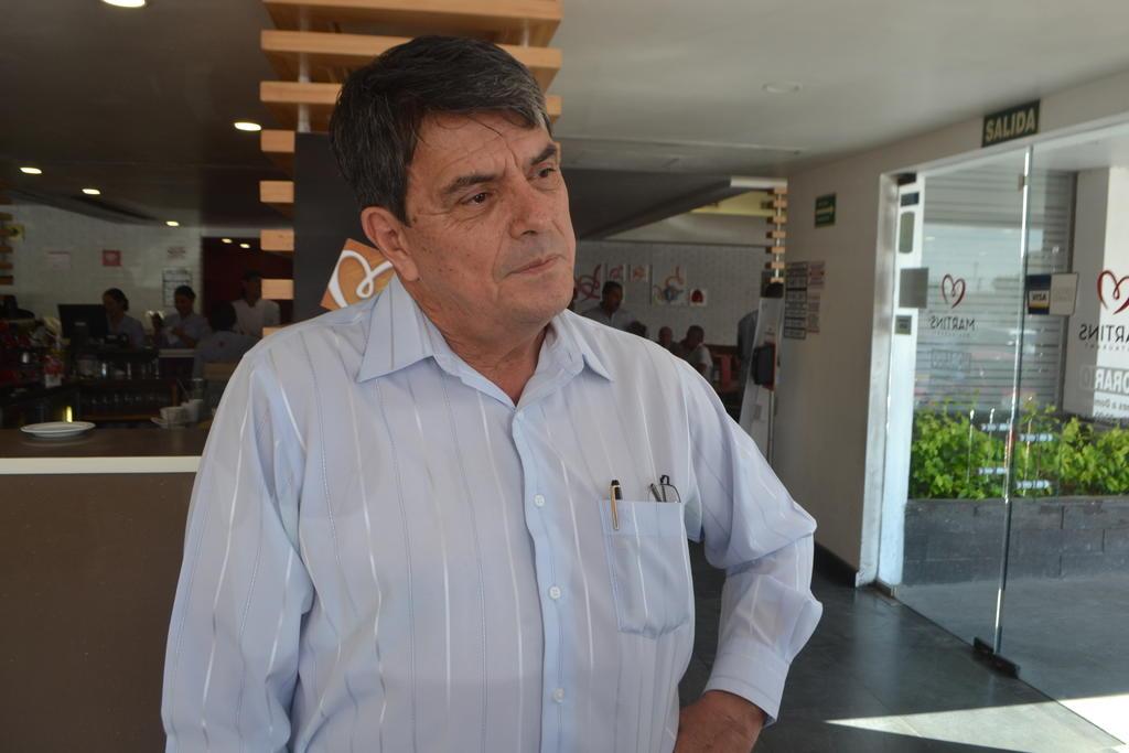 Fernando Ulises Adame de León promoverá un recurso de reconsideración ante la TEPJF con el fin de anular el proceso electoral del pasado dos de junio. (ARCHIVO)