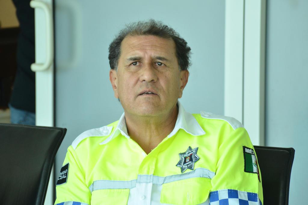 El secretario del Ayuntamiento, Sergio Lara Galván, afirmó que