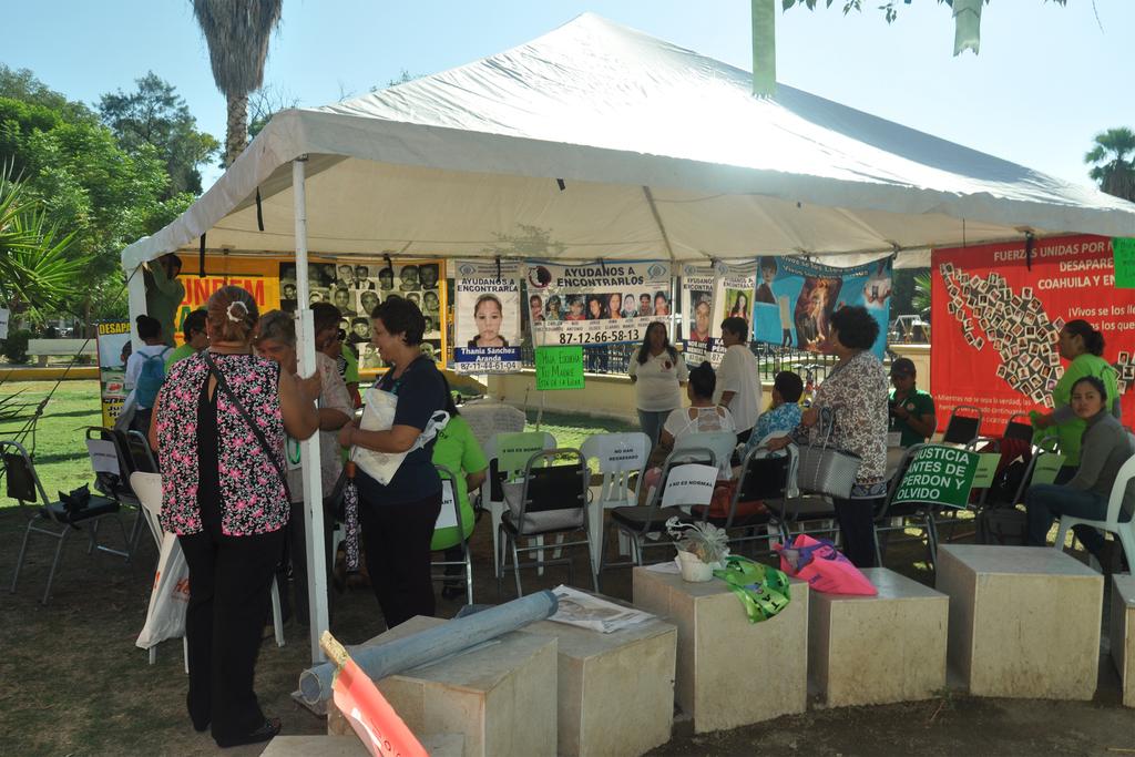 El 30 de agosto se conmemora el Día Internacional contra las Desapariciones Forzadas.