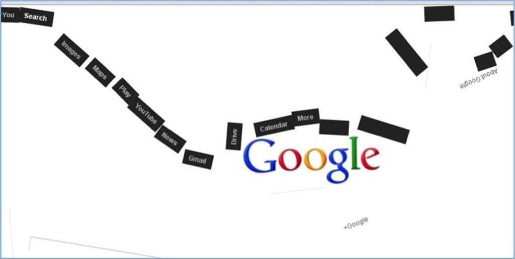 Google es sin duda el buscador más utilizado, se ha convertido en una herramienta necesaria para muchos por la facilidad de encontrar información con sólo teclear algunas palabras. (ESPECIAL)