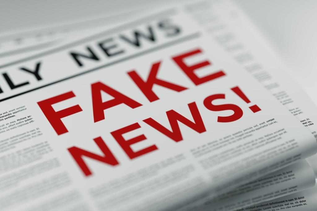 Las fake news o noticias falsas no son algo nuevo, pero gracias a las redes sociales, estas se convirtieron en un fenómeno preocupante en ascenso. (ESÉPECIAL)