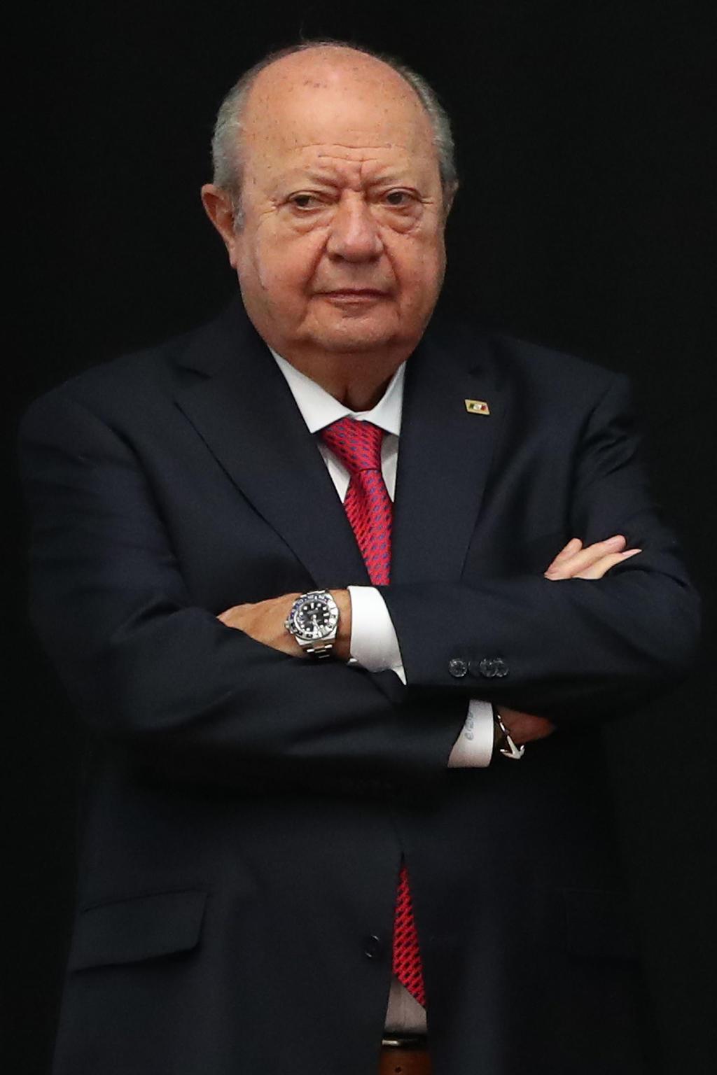 Romero Deschamps señaló que debe existir cooperación para impulsar los proyectos que permitan el verdadero avance de Pemex hacia su consolidación.
