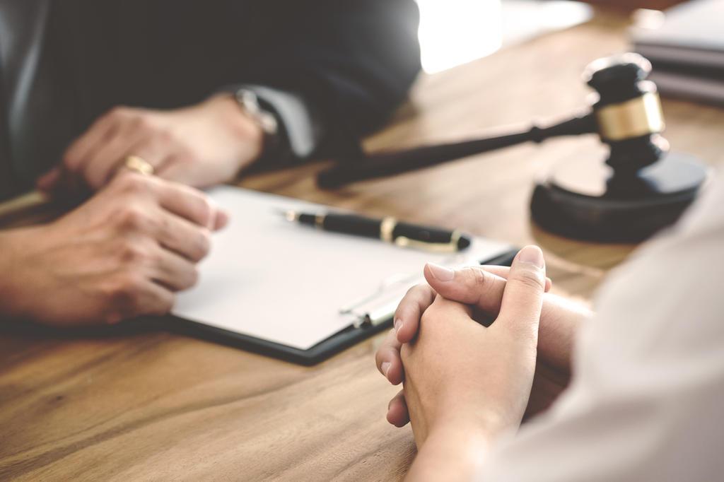 Por lo general, es posible suprimir cualquier cargo, sólo determinados tipos de delitos están sujetos a supresión, los cuales dependen del código penal del estado en cuestión.  (ARCHIVO)