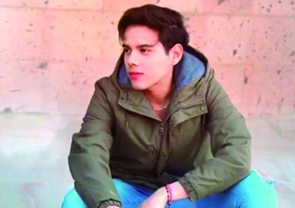 Christian Aresández de 27 años de edad. (CAPTURA)