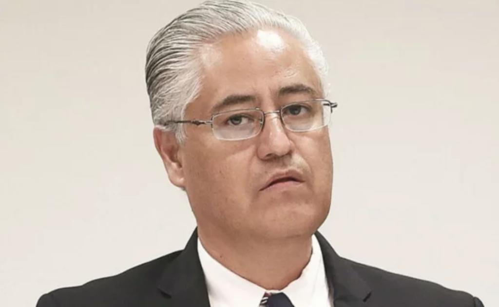 Vera Jiménez aparece como uno de los rectores de universidades públicas citados en las investigaciones de las Fiscalía General de la República en el caso de la Estafa Maestra.  (ARCHIVO)