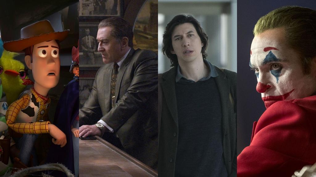 Con 17 candidaturas en el apartado cinéfilo, Netflix se impuso con gran distancia a otros estudios veteranos. (ARCHIVO)