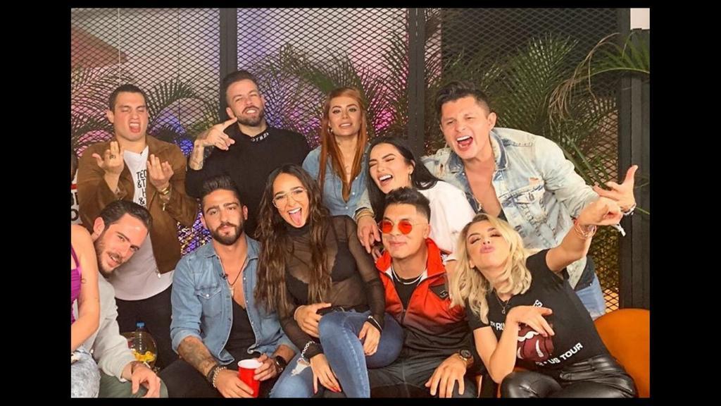 Acapulco Shore, que sigue la vida cotidiana de ocho jóvenes, que pasan el verano viviendo juntos en el puerto de Acapulco, se transmite por MTV Latinoamérica. (ESPECIAL)
