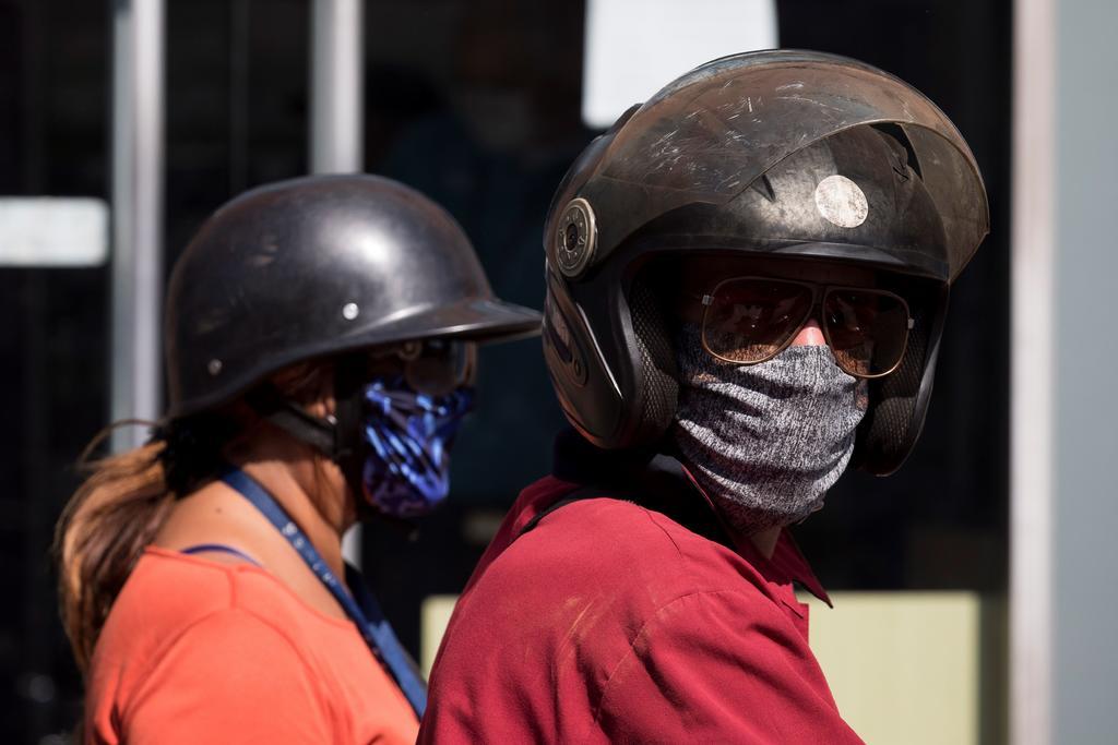 La Secretaría del Estado de Coahuila reporta un deceso más en la entidad por Coronavirus, sumando en total 9 en total. Además de siete contagios más, contabilizando 120 casos. (ARCHIVO)