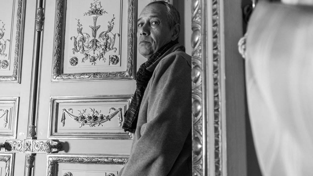 Voz. Uno de los registros más singulares de la poesía mexicana se encuentra en la obra de Castillo, cuya irreverencia y desparpajo se urden en una vuelta al habla común.