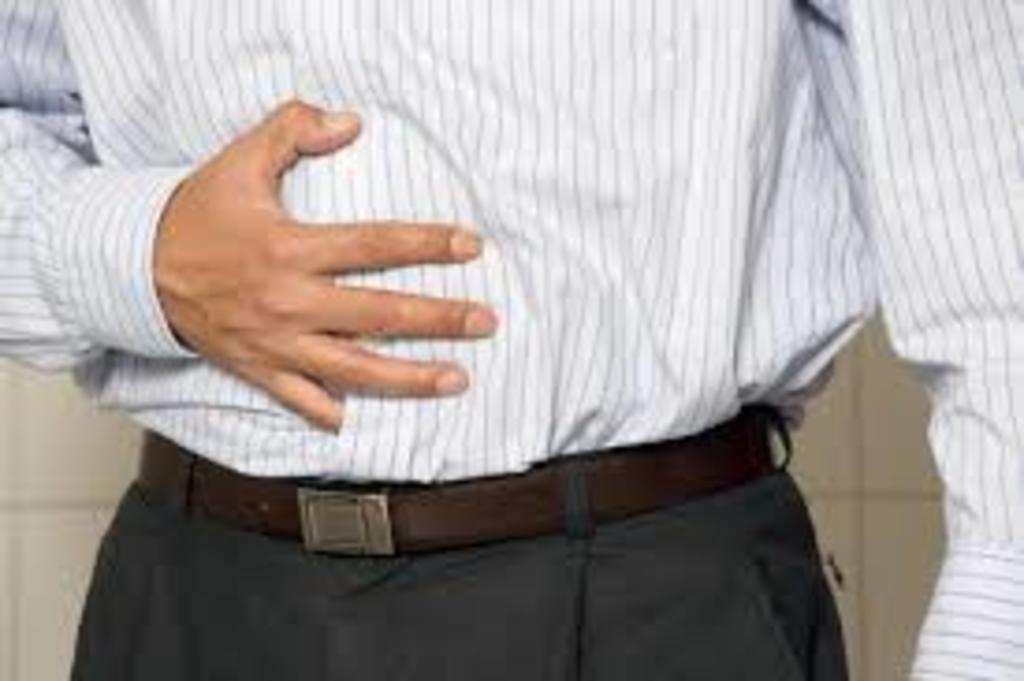 La gastritis es la inflamación del revestimiento interior del estómago. (ARCHIVO)