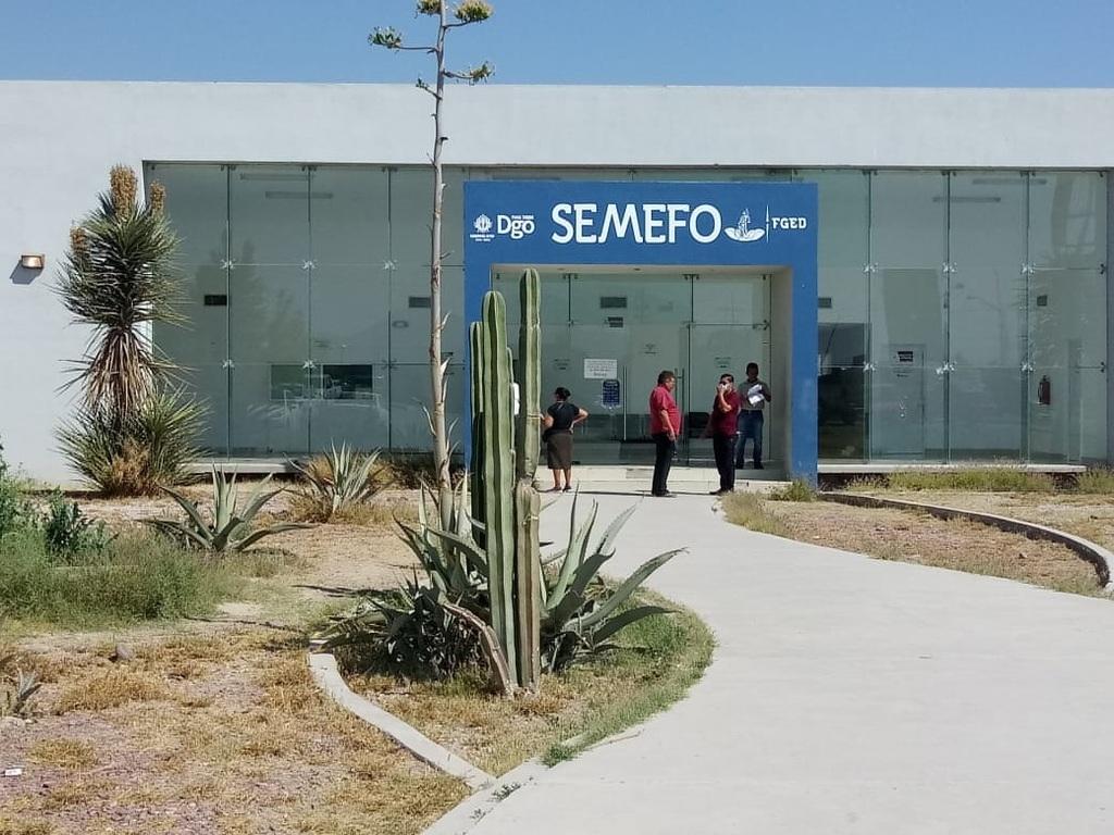 El cuerpo del pequeño de 7 años fue enviado a las instalaciones del Semefo para realizarle la necropsia de ley.