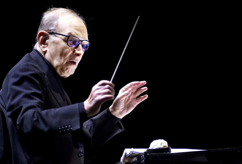 Ha hecho soñar a varias generaciones con sus bandas sonoras para el cine con marca propia, que le encumbraron como uno de los mayores compositores de todos los tiempos. (EFE)