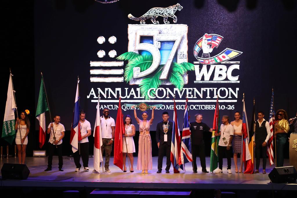 El año pasado en Cancún, se llevó a cabo la edición 57, que superó por mucho las expectativas que se tenían.