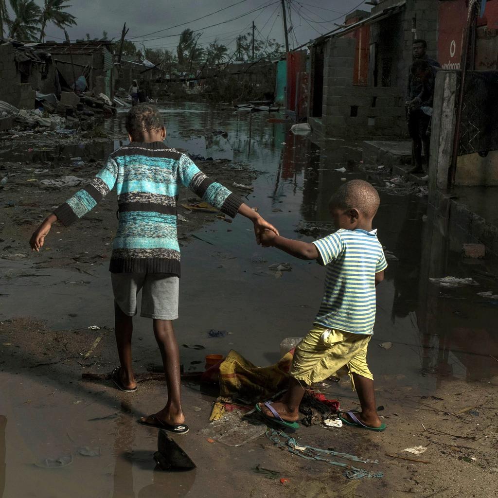 Un tercio de los niños del mundo, unos 800 millones en total, están intoxicados con plomo, una neurotoxina que puede causar daños irreparables en el cerebro. (ARCHIVO)