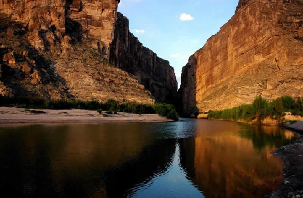 Cuenta con una extensión de 208 hectáreas. (INTERNET)