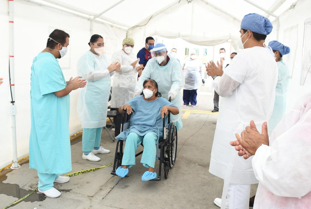 El documento facilitará que el paciente recuperado se reintegre a sus labores.