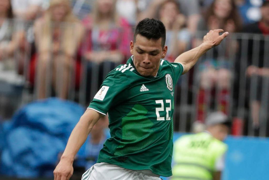 La Selección Mexicana anunció que el próximo mes de septiembre enfrentará en el Estadio Azteca un duelo amistoso ante Costa Rica. (ARCHIVO)